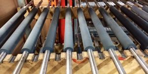 glass washer rollers industrial rollers