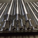 new core fabrication steel rollers